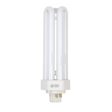 3U Series, Single Capped Fluorescent Lamp
