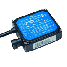 DC Electronic Ballast (Dimmable Low Voltage)